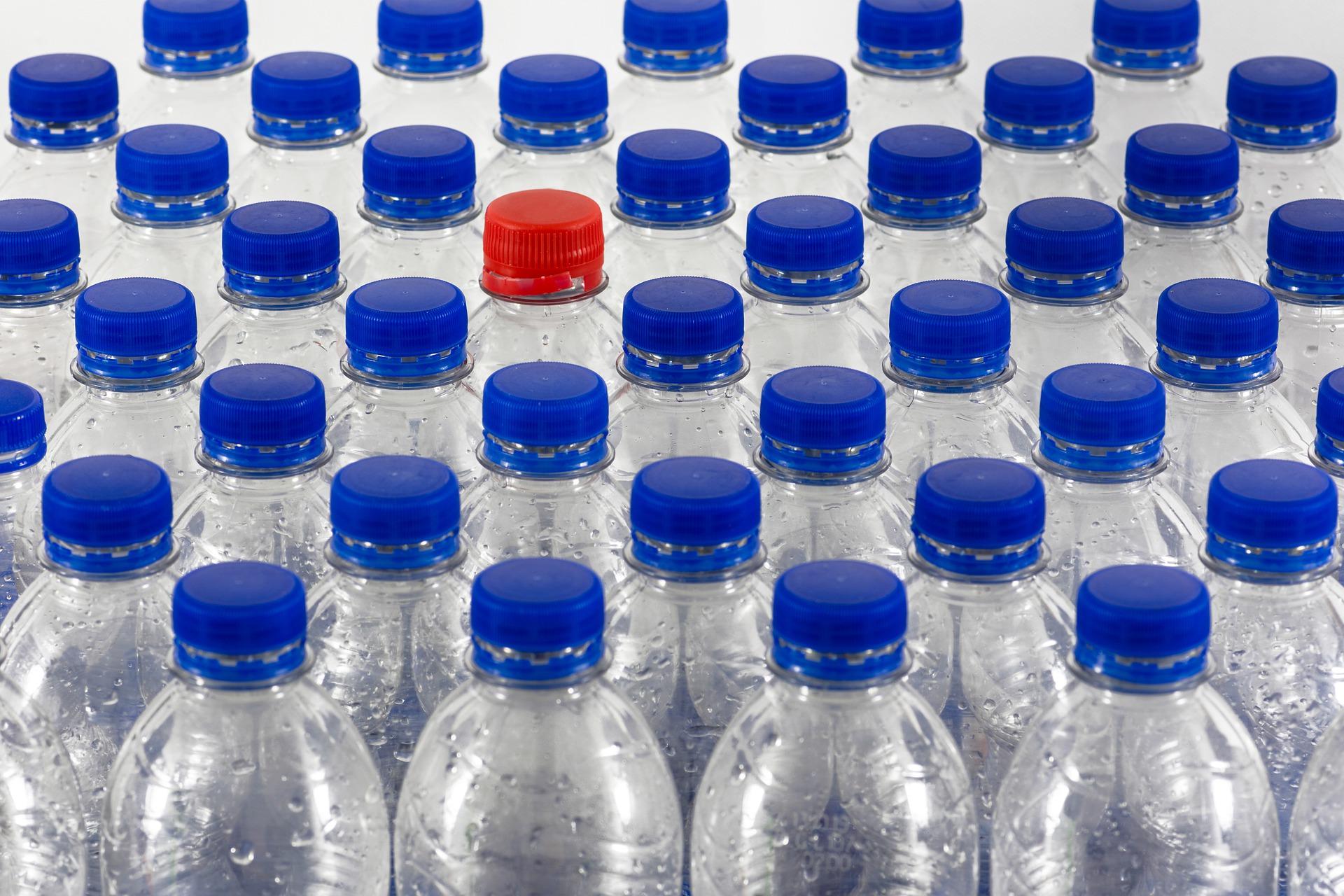 71% de los envases en México dentro de la economía circular