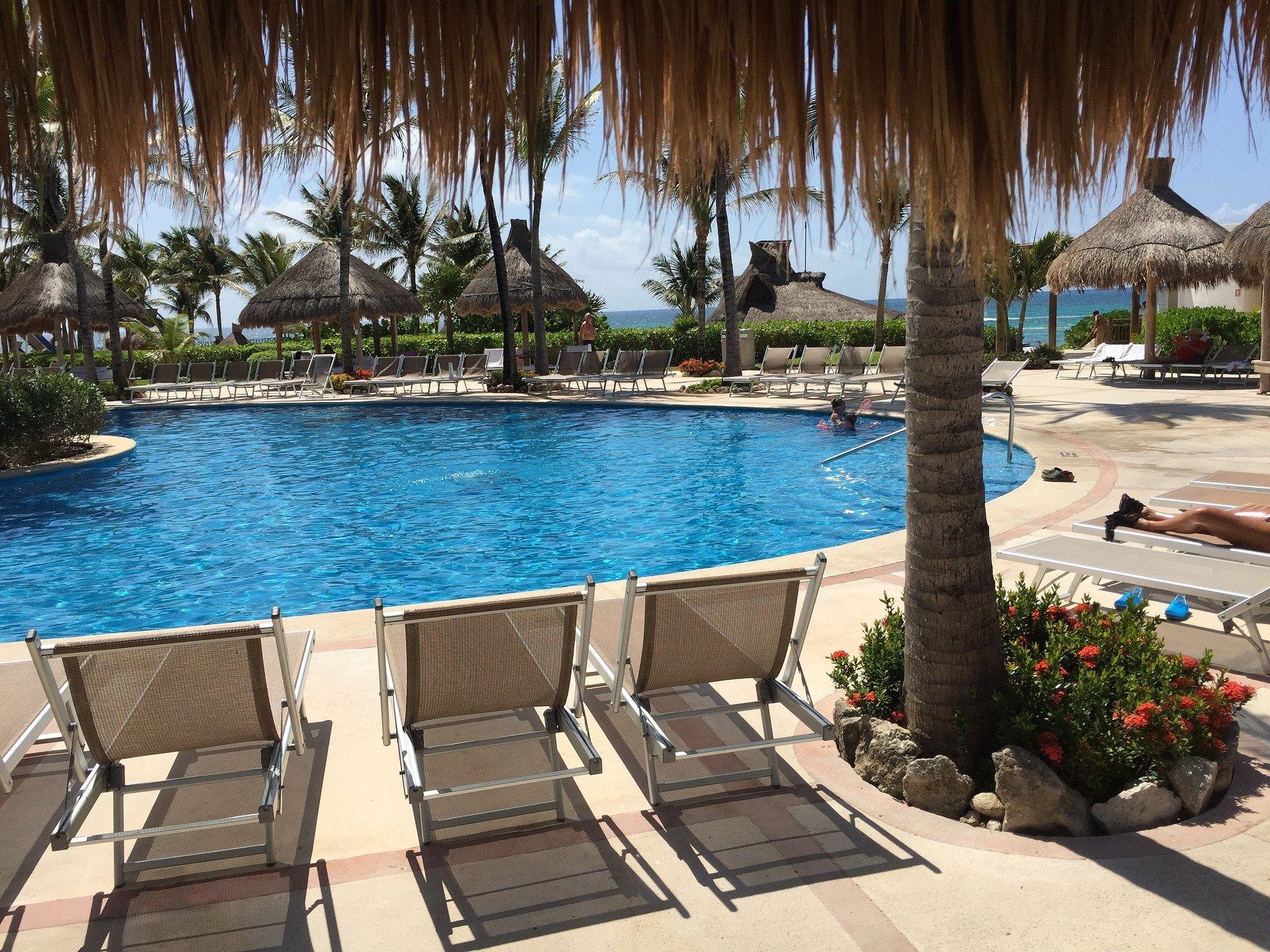 8 mil 268 empleos generó Quintana Roo en noviembre