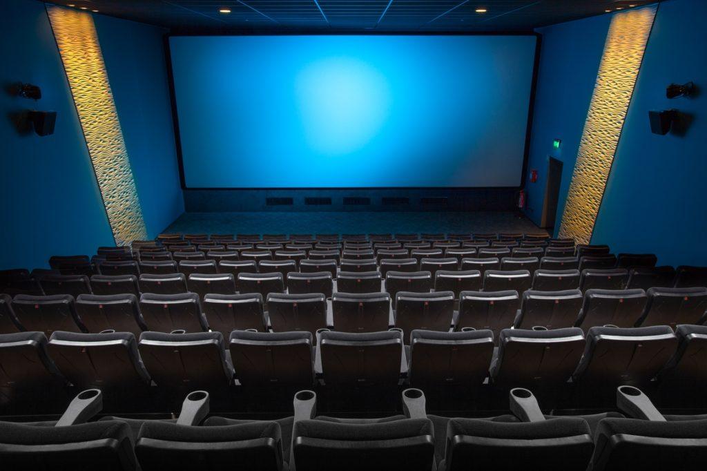 Iniciativa sobre industria del cine es violatoria: CCE