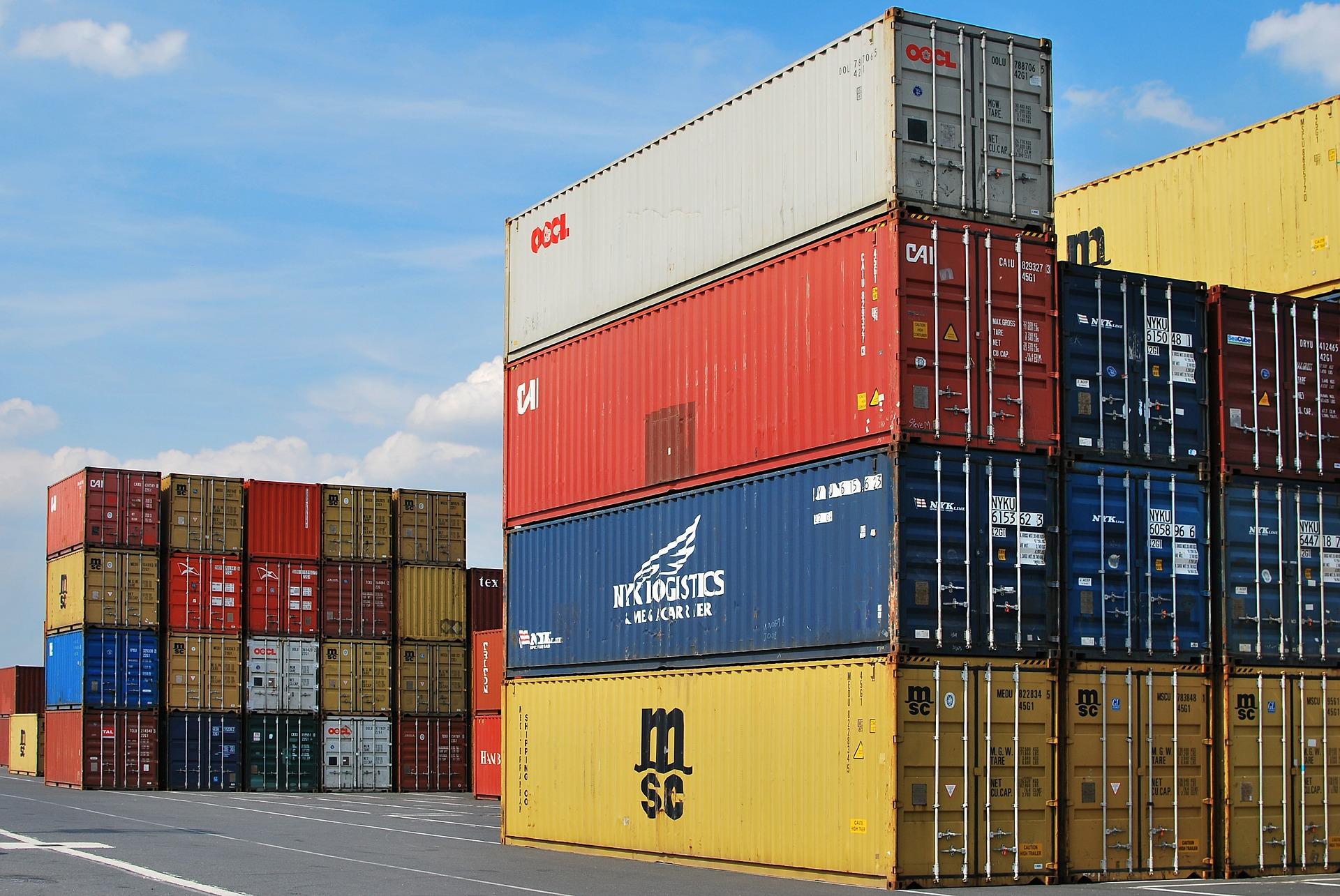 Exportaciones crecieron 2.3% en noviembre: Inegi