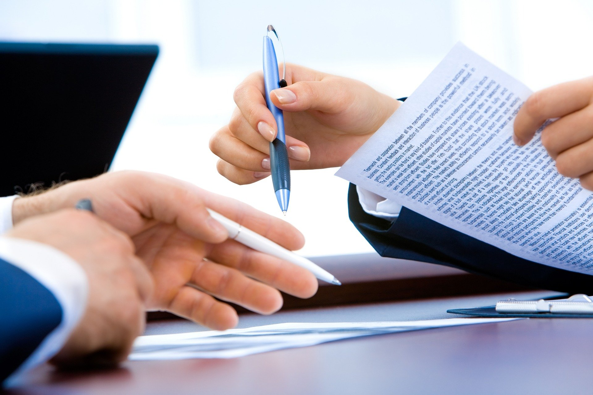 Estos son los acuerdos para posponer la reforma al outsourcing