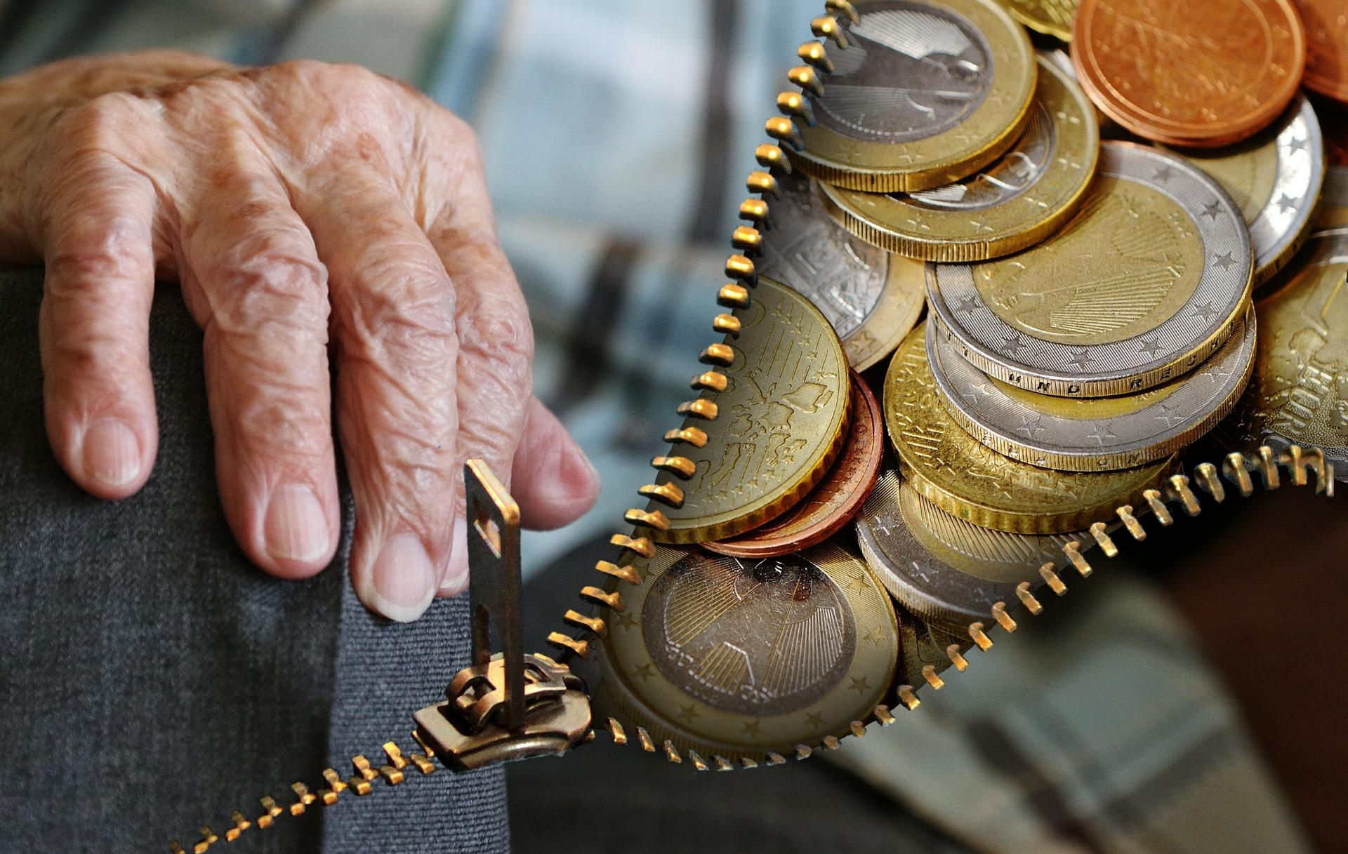 Reforma a pensiones es un paso adelante: CCE