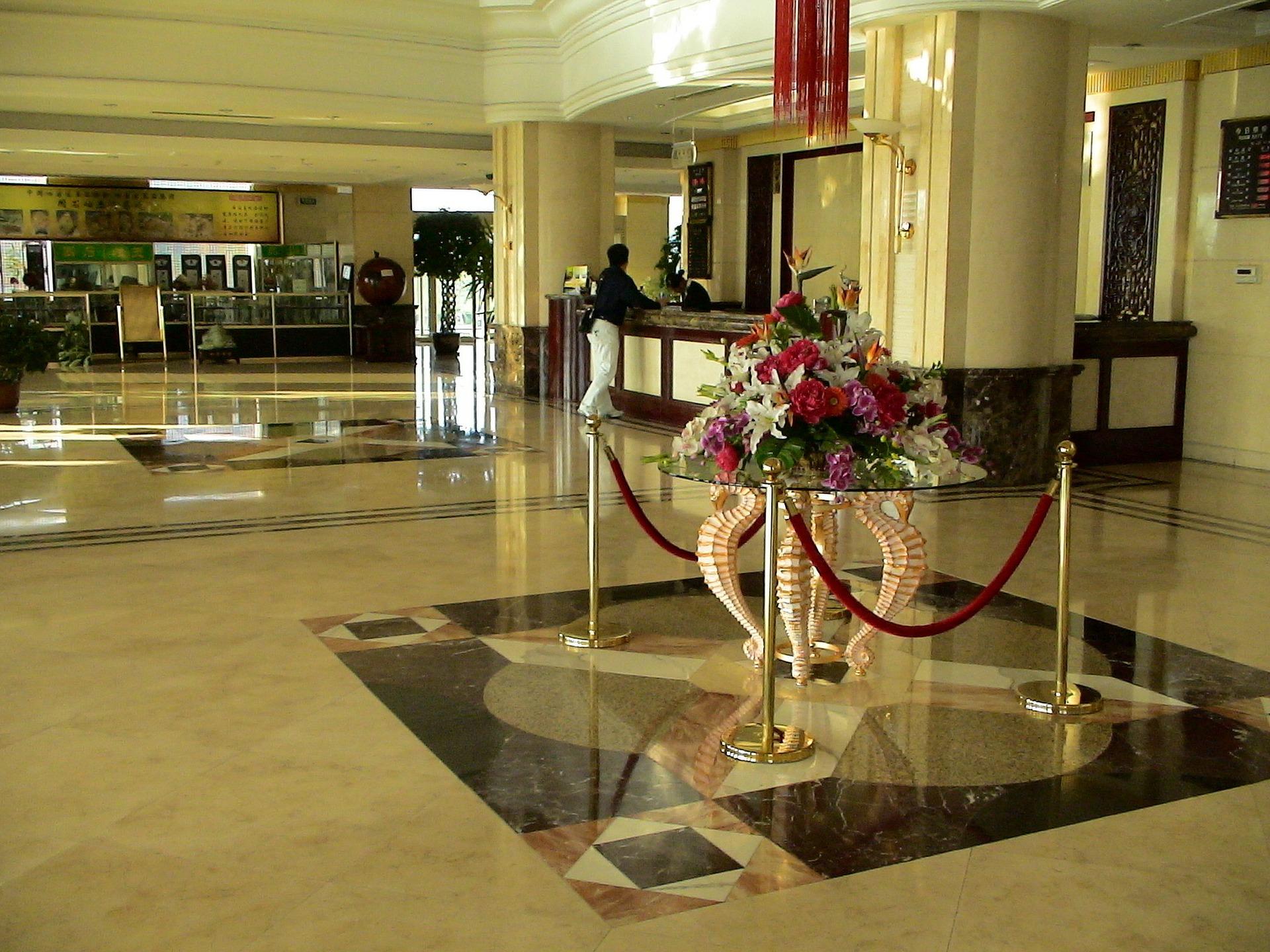 Hoteles de CDMX, prevén caída en ocupación