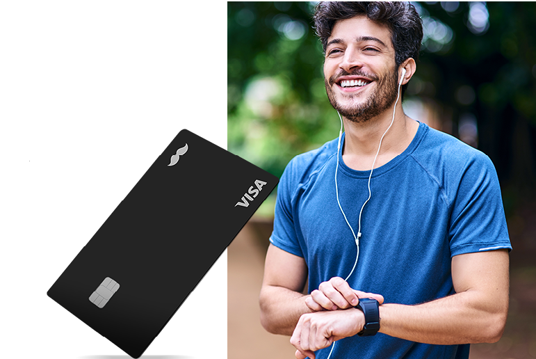 Rappi y Banorte lanzan tarjeta de crédito RappiCard Visa