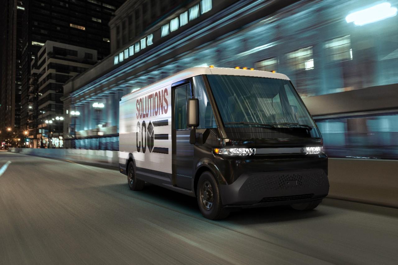 La innovación de General Motors para este 2021
