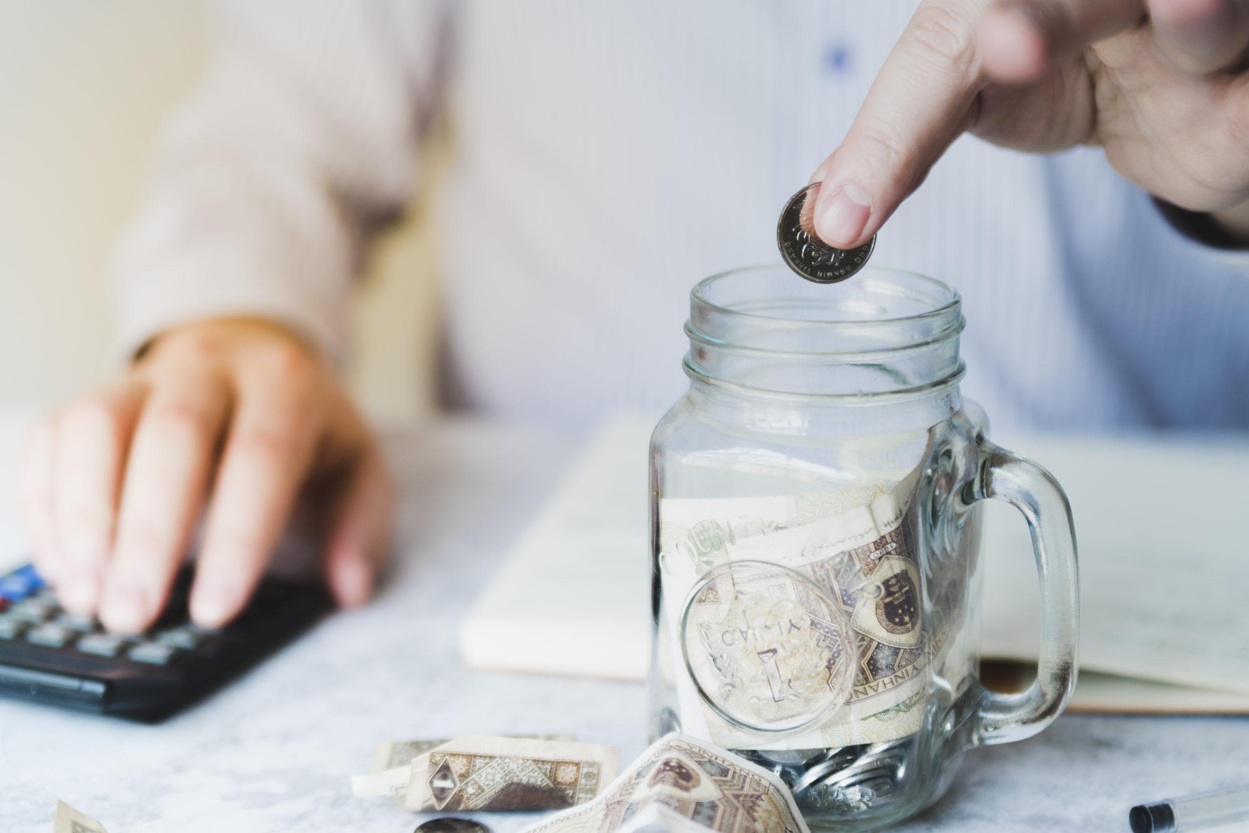 Así puedes establecer tus metas financieras