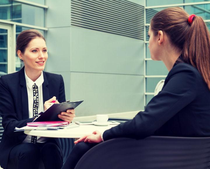 Cómo tener éxito en las entrevistas laborales