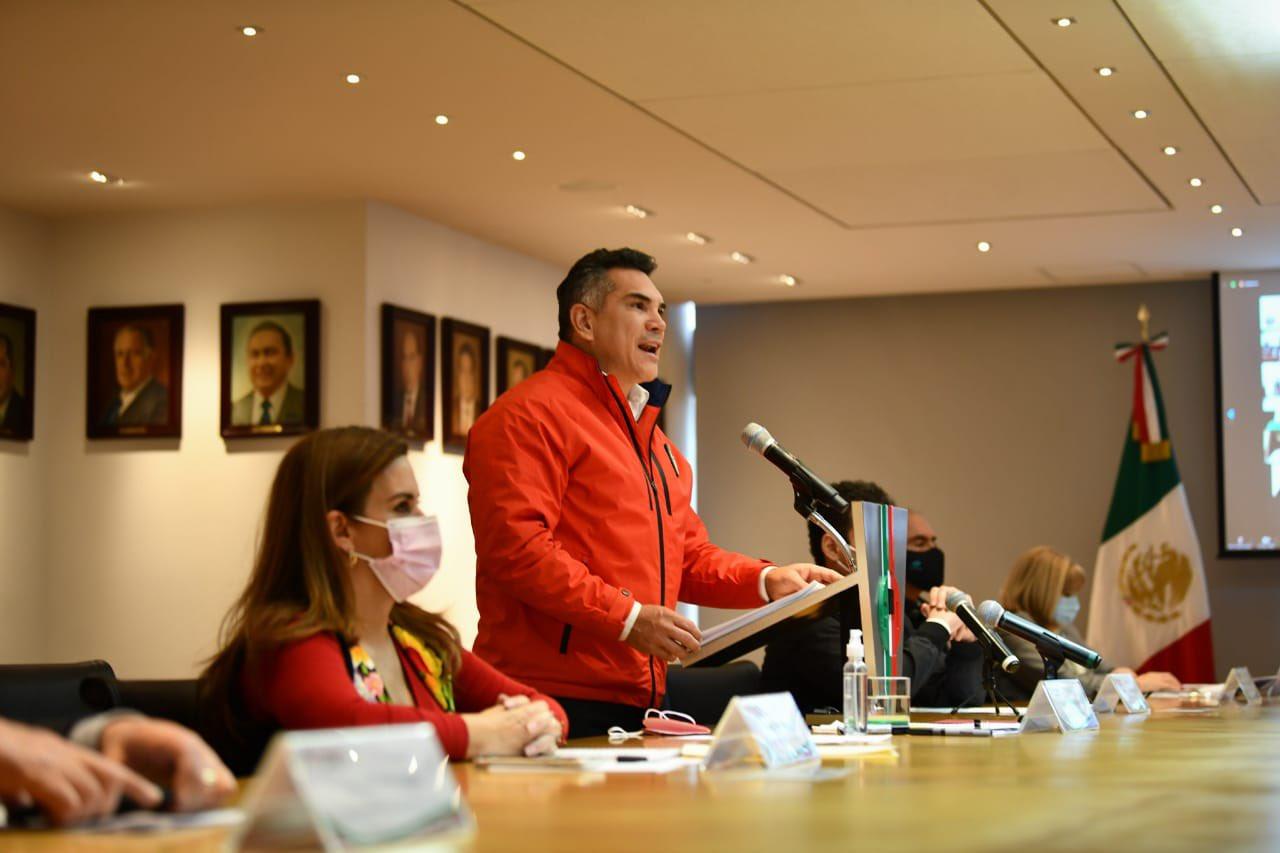 PRI señaló su interés de apoyar a mexicanos
