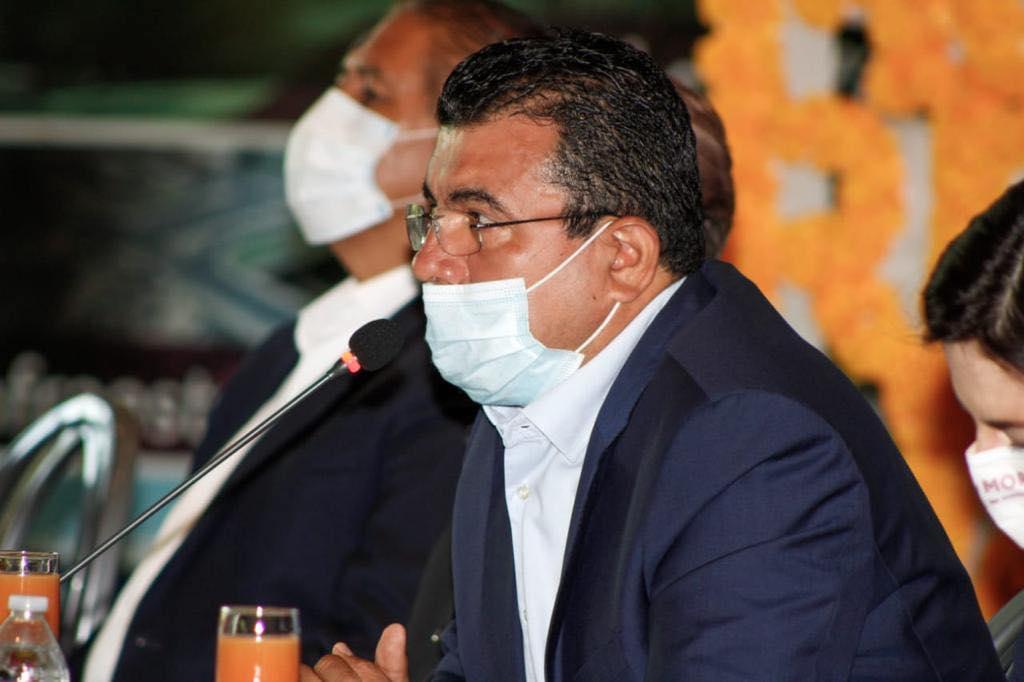Empresarios de Michoacán pedirán apoyo a AMLO