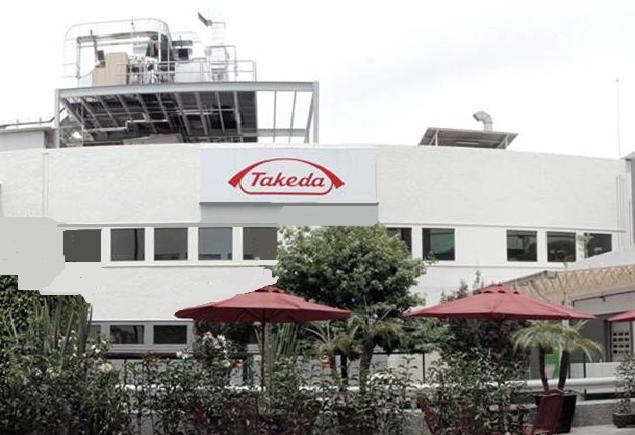 Por sexto año, Takeda México recibe reconocimiento Top Employer