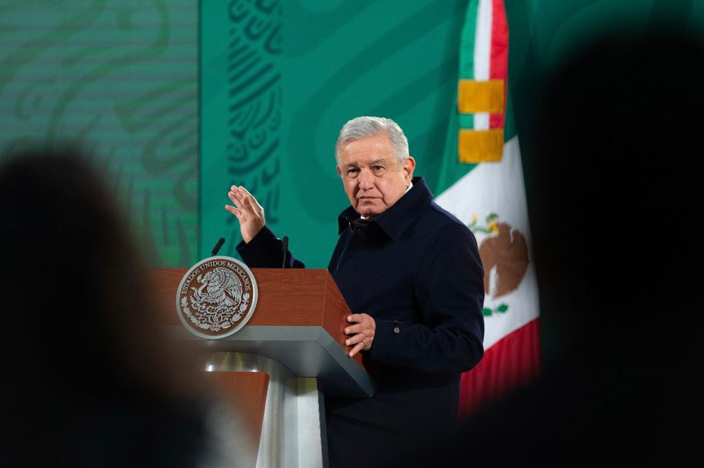 AMLO incumple 90% de sus promesas: Sí por México
