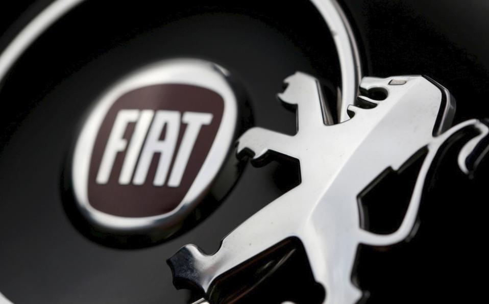 Peugeot y Fiat se fusionan en Stellantis