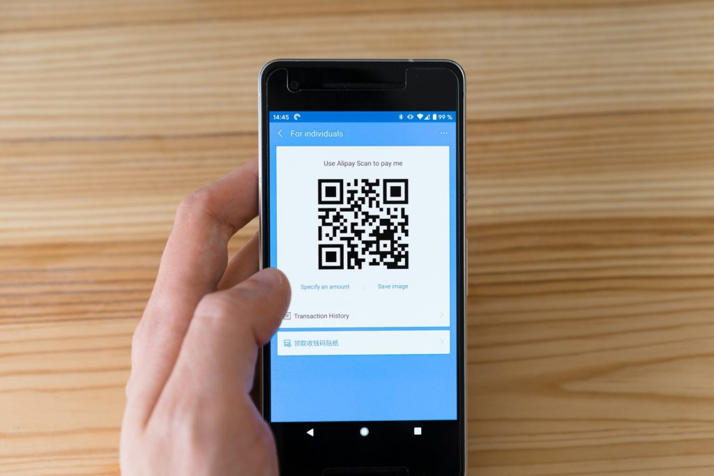 Operaciones digitales de Mercado Pago crecieron 448%