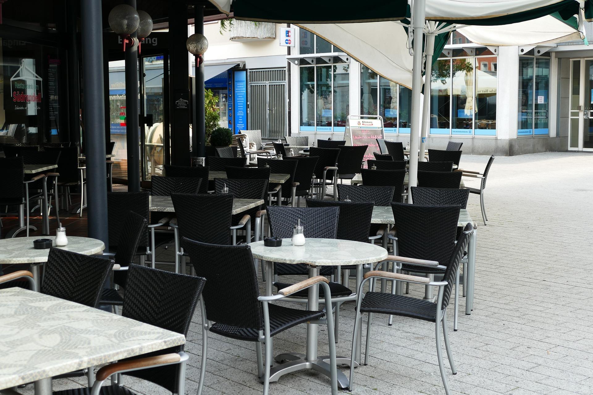 Insuficiente la reapertura de restaurantes al exterior