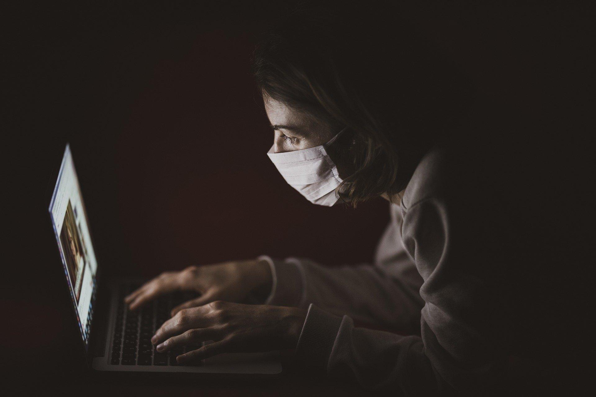 Trabajadores pueden padecer estrés por COVID-19