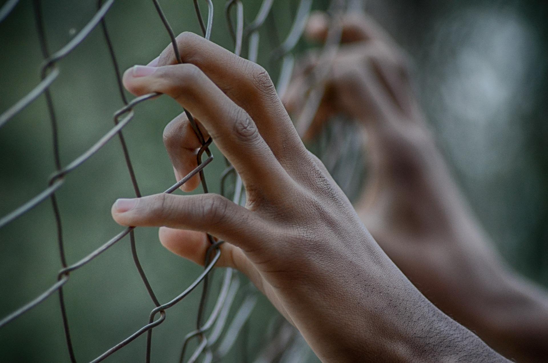 Población en reclusorios ascendía a 17 mil 271 hasta 2019
