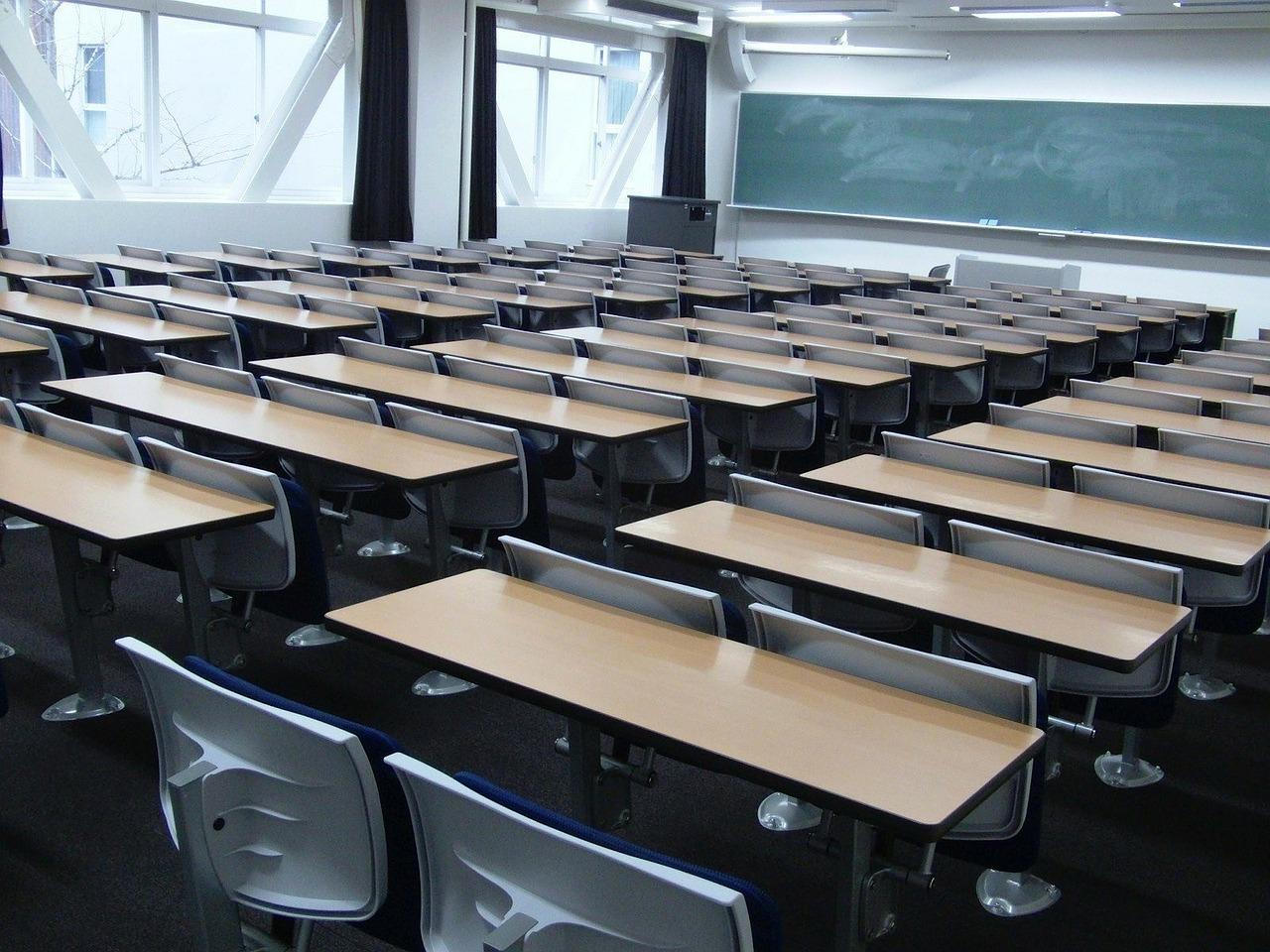 40% de colegios particulares de EdoMex dejan de operar