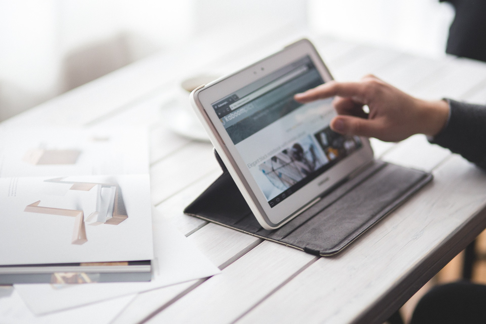 Mipymes reciben capacitación sobre comercio digital