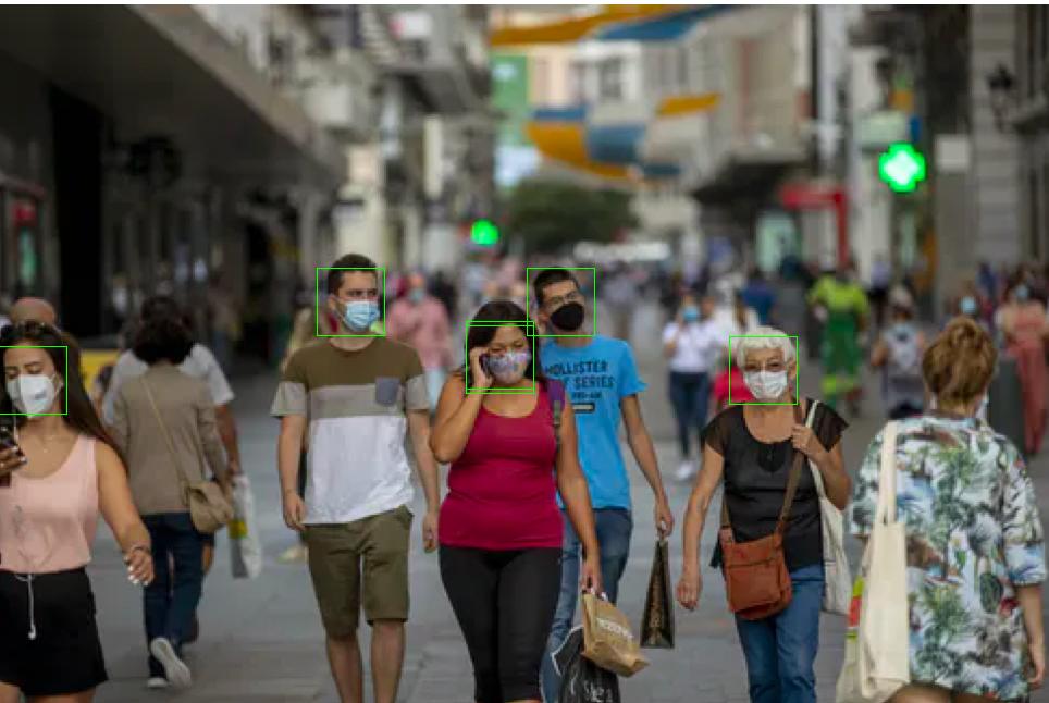 Estudiantes mexicanos buscan disminuir contagios de COVID-19 con IA