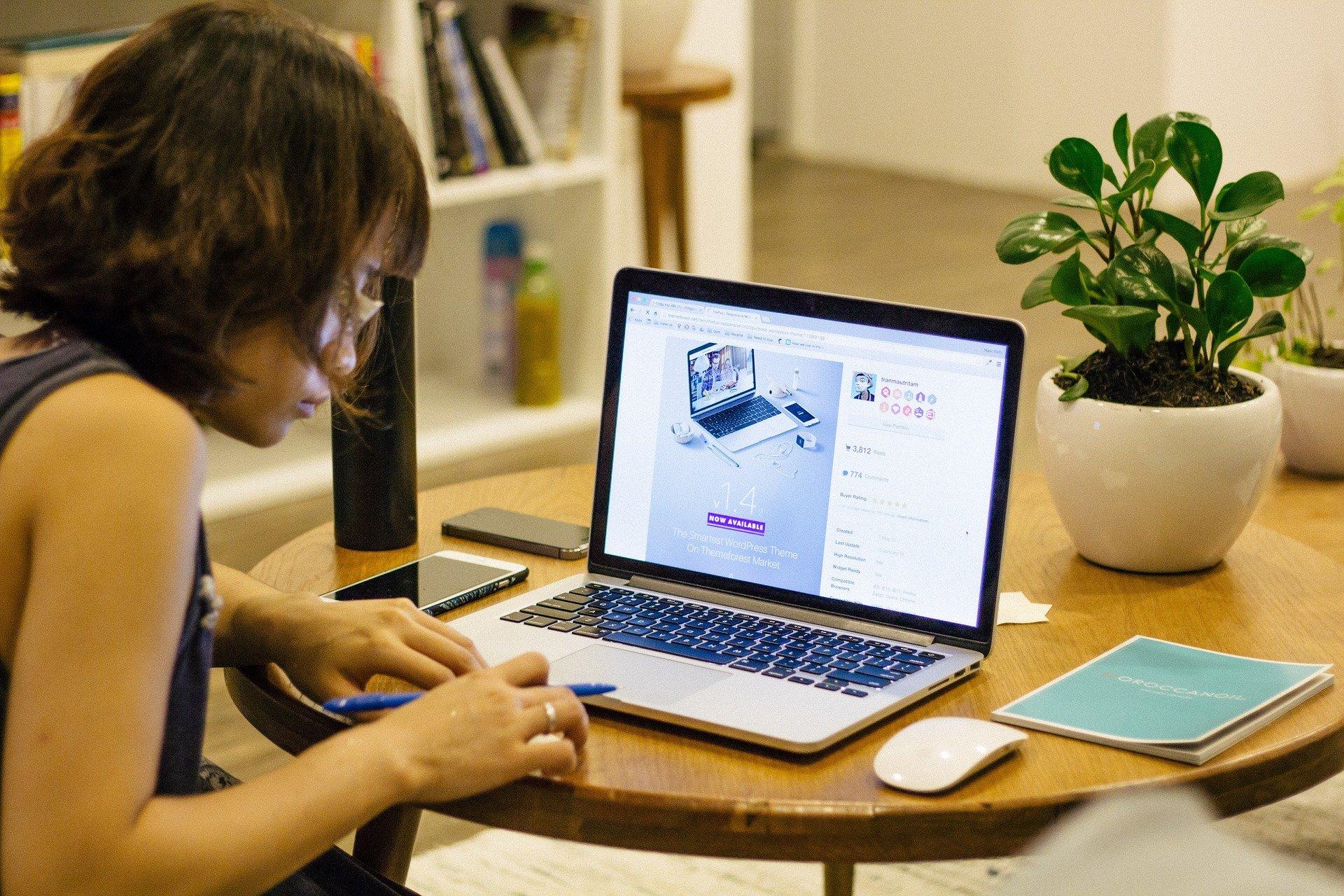 Home office, el reto para las empresas