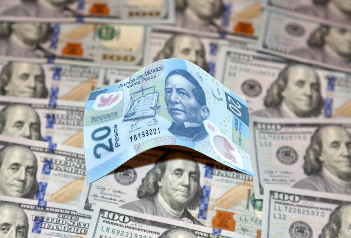 En 2020 remesas alcanzarán máximo histórico del PIB con 3.8%: BBVA