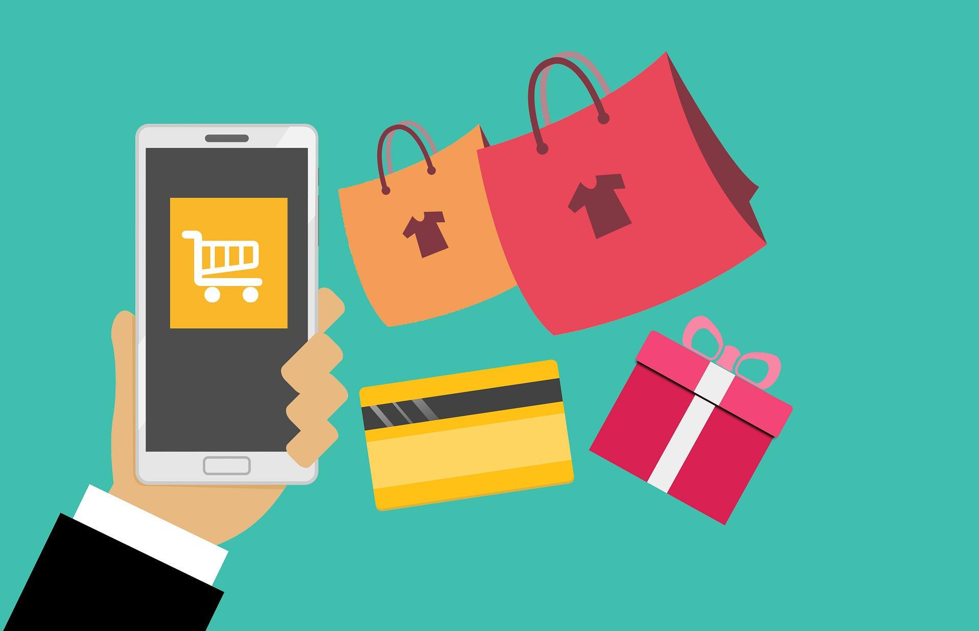 5 tendencias para el comercio electrónico en 2021