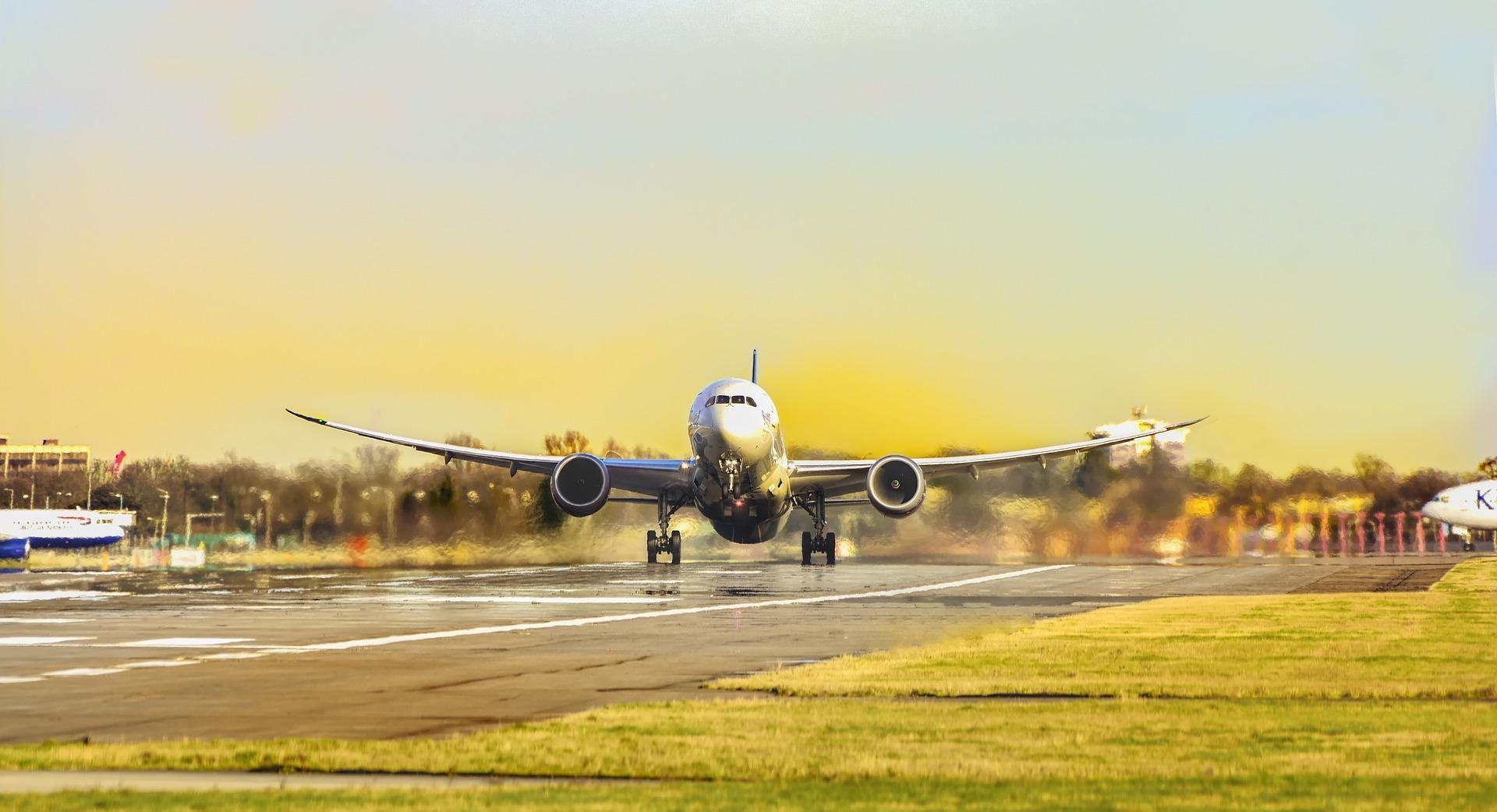 Aeropuerto de Vallarta contará con terminal ecológica