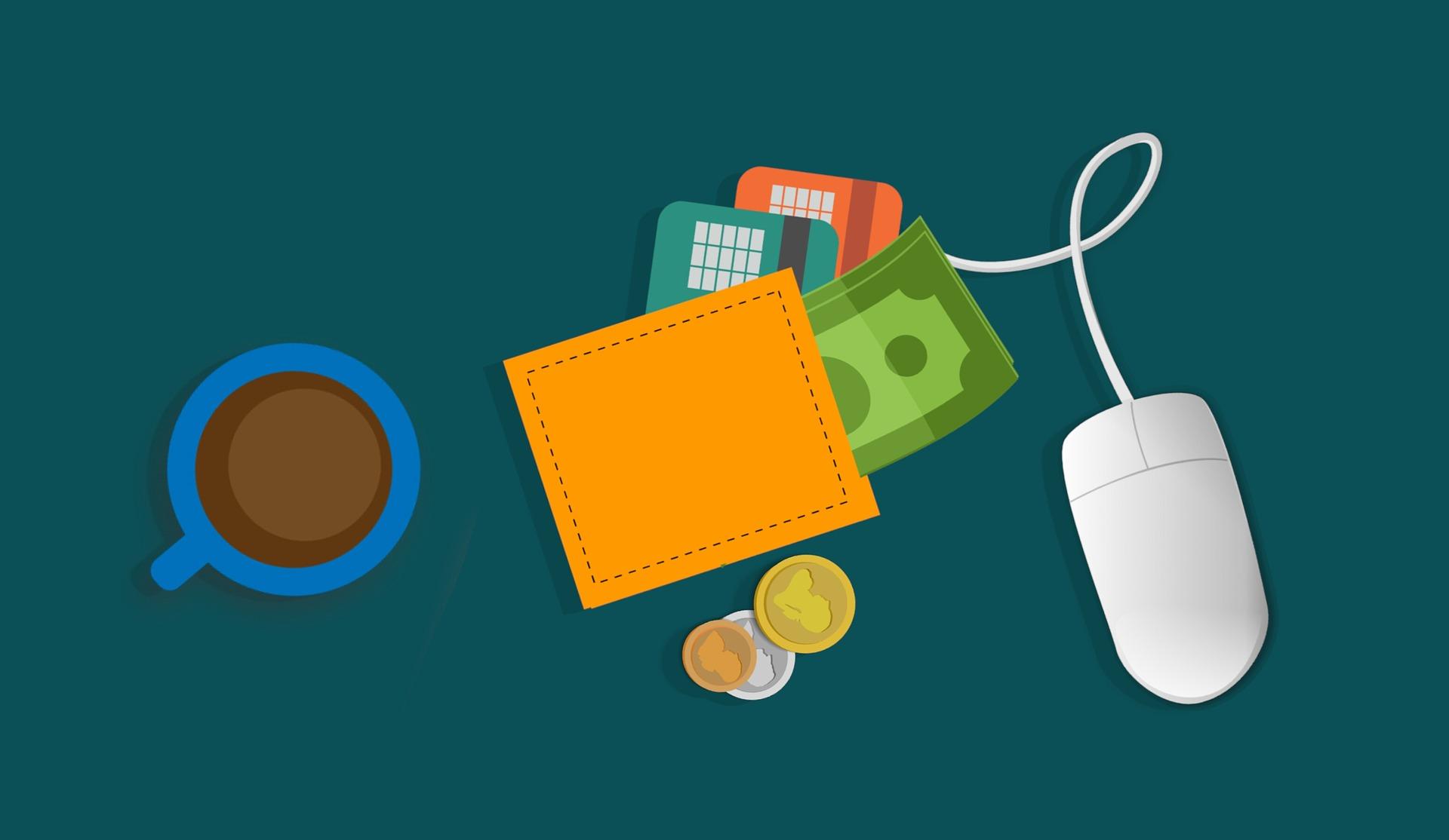 Medios de pago digitales incrementan su uso en México