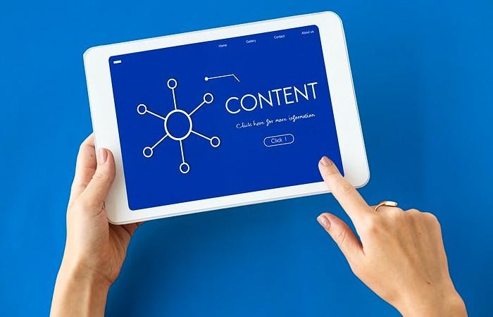 Content Marketing para empresas, lo que sí y lo que no