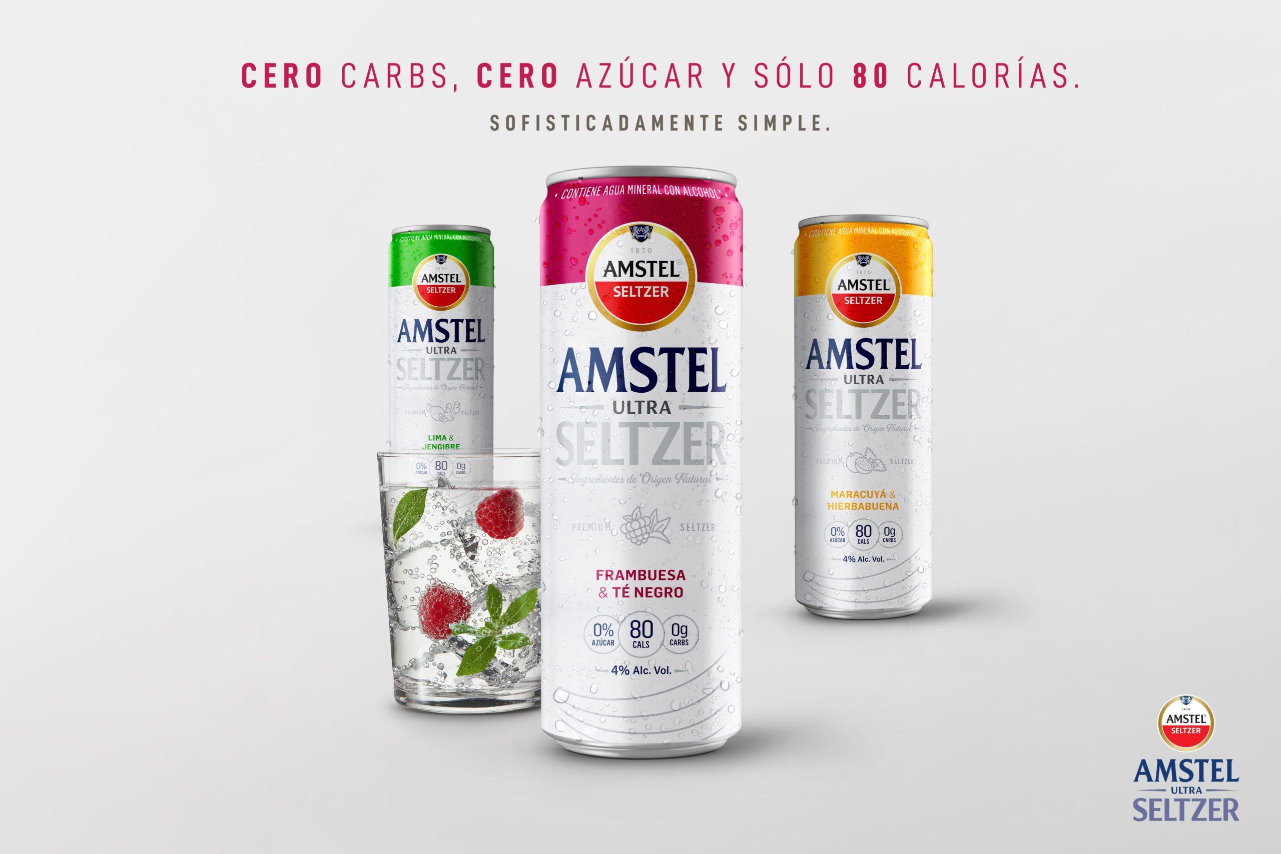 Crece el mercado de bebidas en México