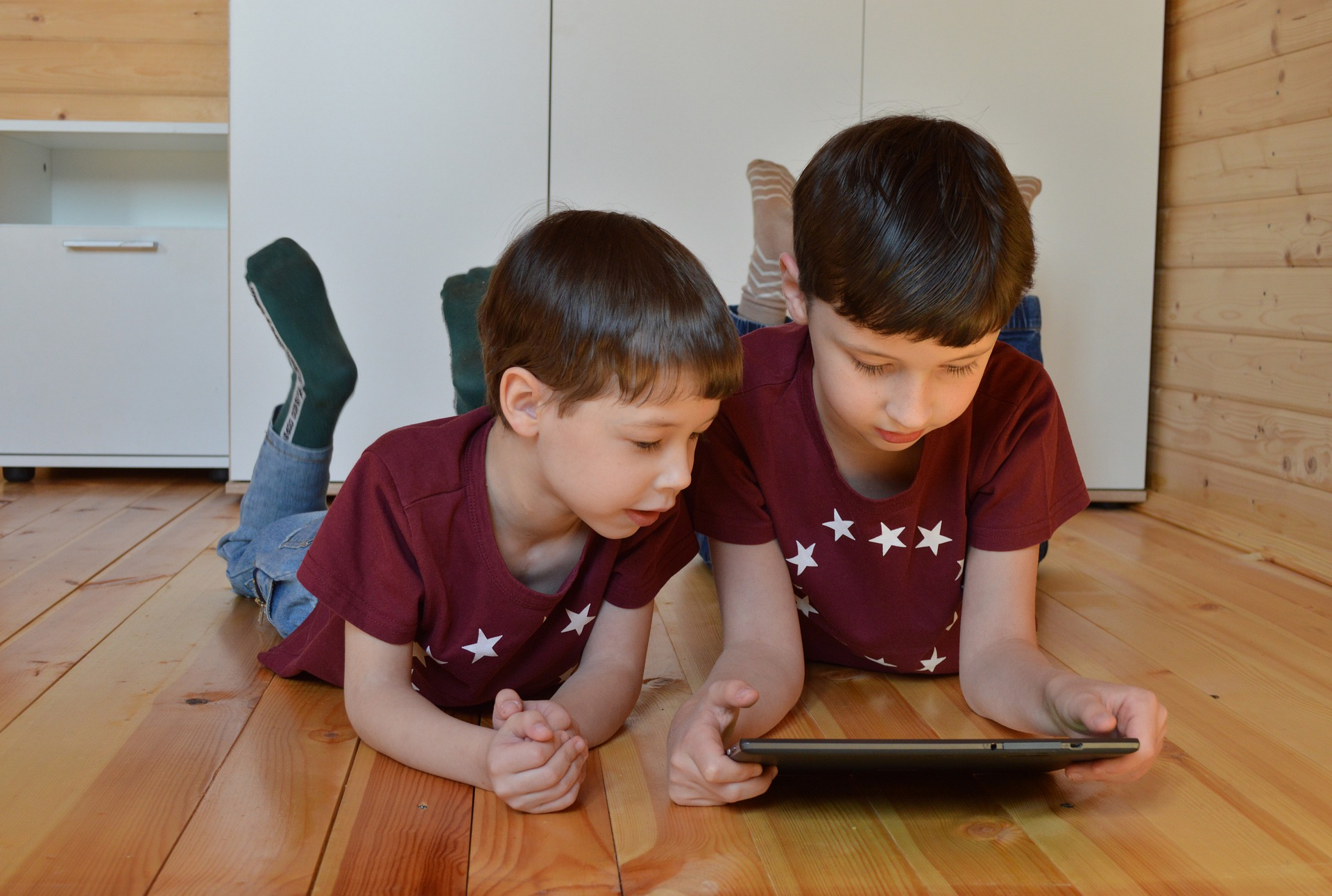 INFOGRAFÍA: Seis consejos de ciberseguridad para los pequeños