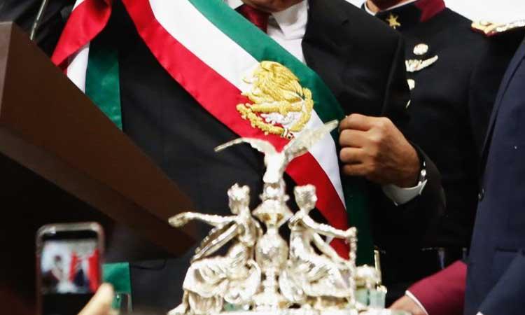 AMLO oficializa eliminación de fuero presidencial