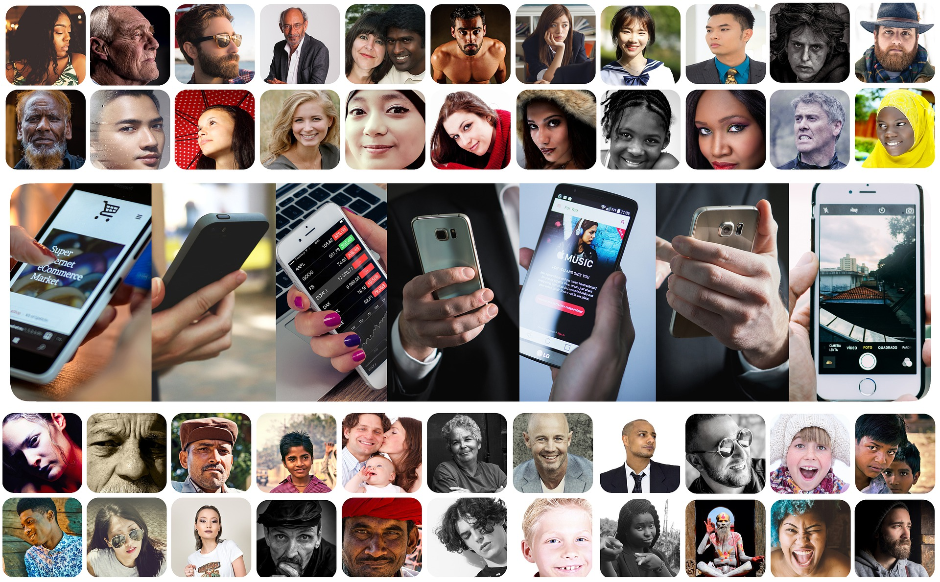 Inclusión digital reducirá brecha social en México