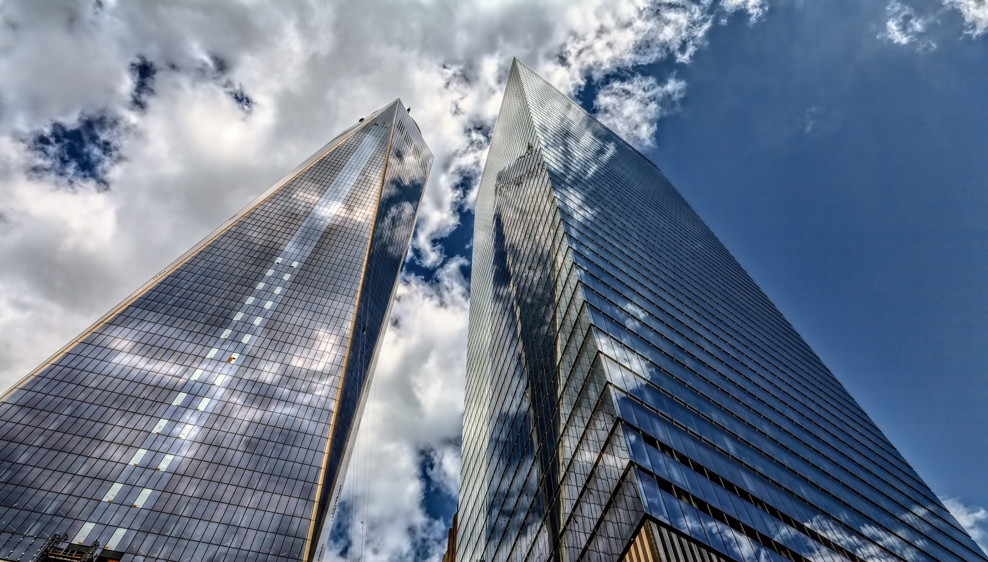 Mercado de oficinas con fuerte caída por la pandemia