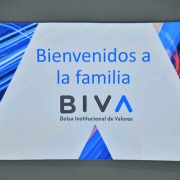 BIVA constituye su Consejo de Emisoras
