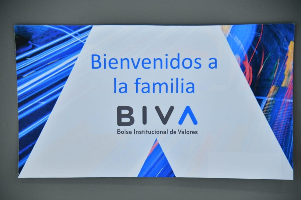 Fideicomiso Hipotecario realiza colocación por 2.5 mdp en BIVA