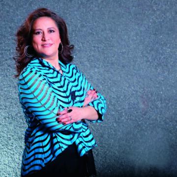 Claudia Rodríguez, reflexionar el papel de las mujeres