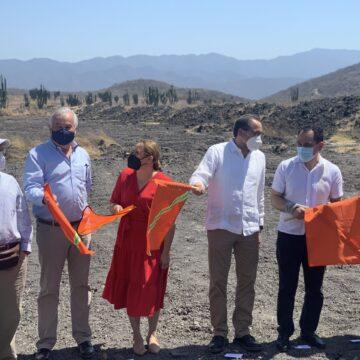 Colima recibirá inversión en infraestructura por 2 mmdp