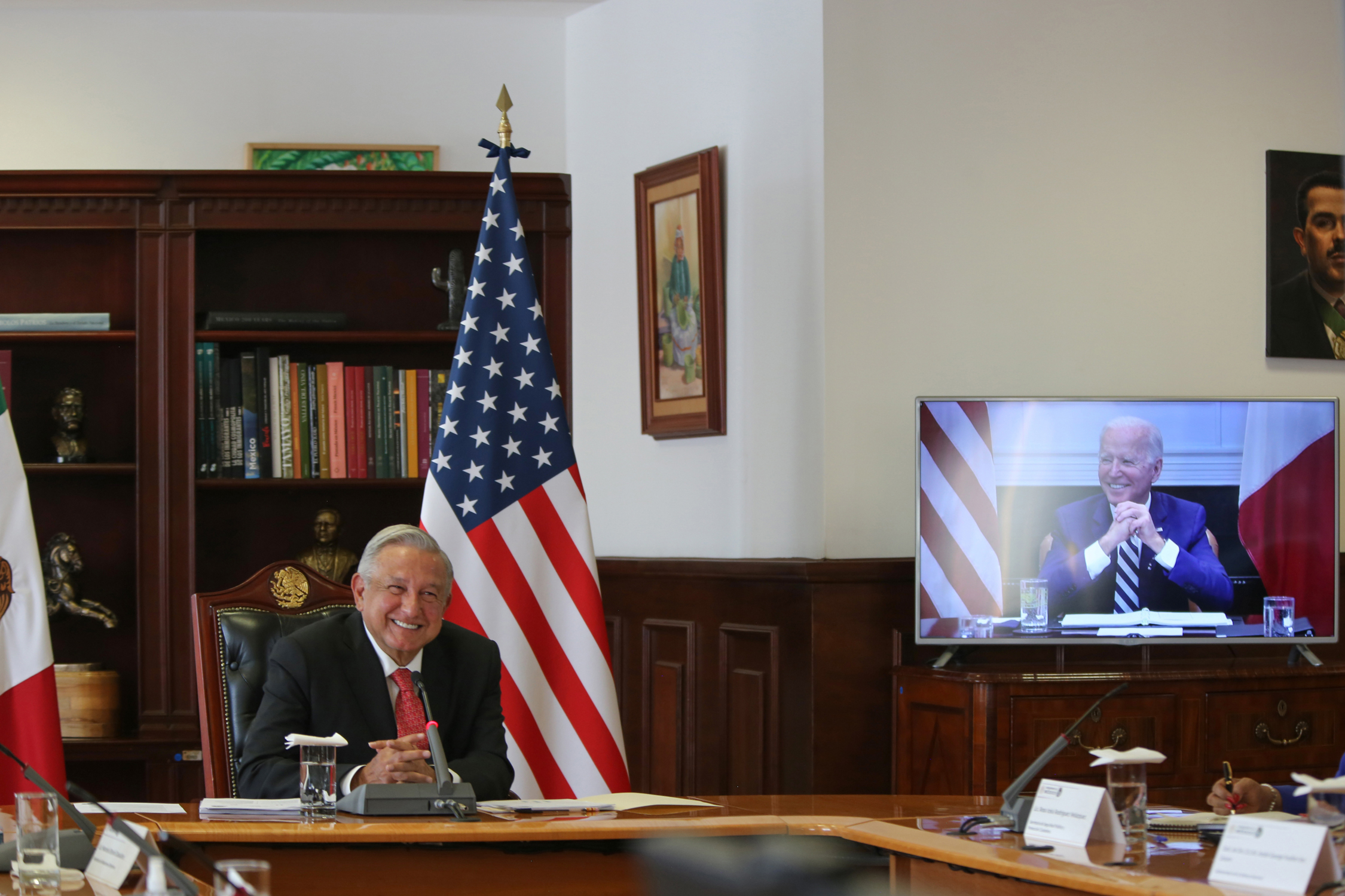 Fundamental cooperación entre México y EU: AmCham