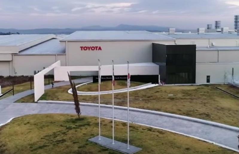 Toyota impulsa acciones para cuidar el medio ambiente