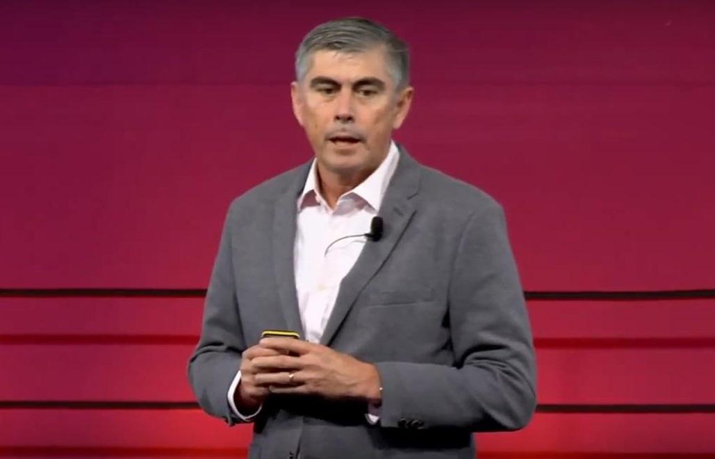 BIO: Vladimiro de la Mora nuevo presidente de la AmCham