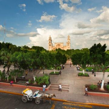 Llegan más apoyos al sector turístico de Yucatán