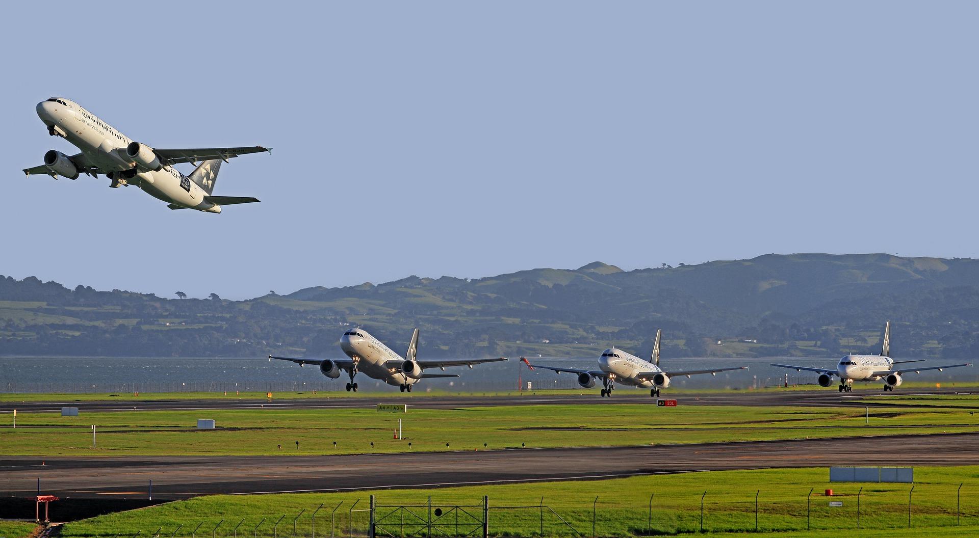 Aerolíneas aprovechan salida del mercado de Interjet