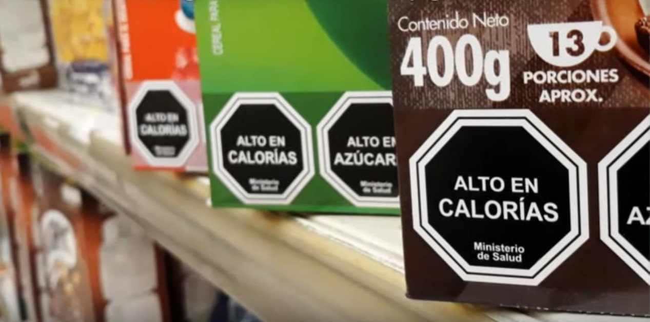 Etiquetado de productos tendrá prórroga