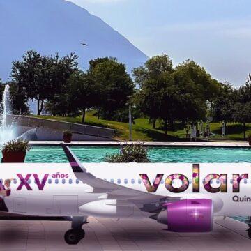 Volaris anuncia inicio de operaciones en Colombia