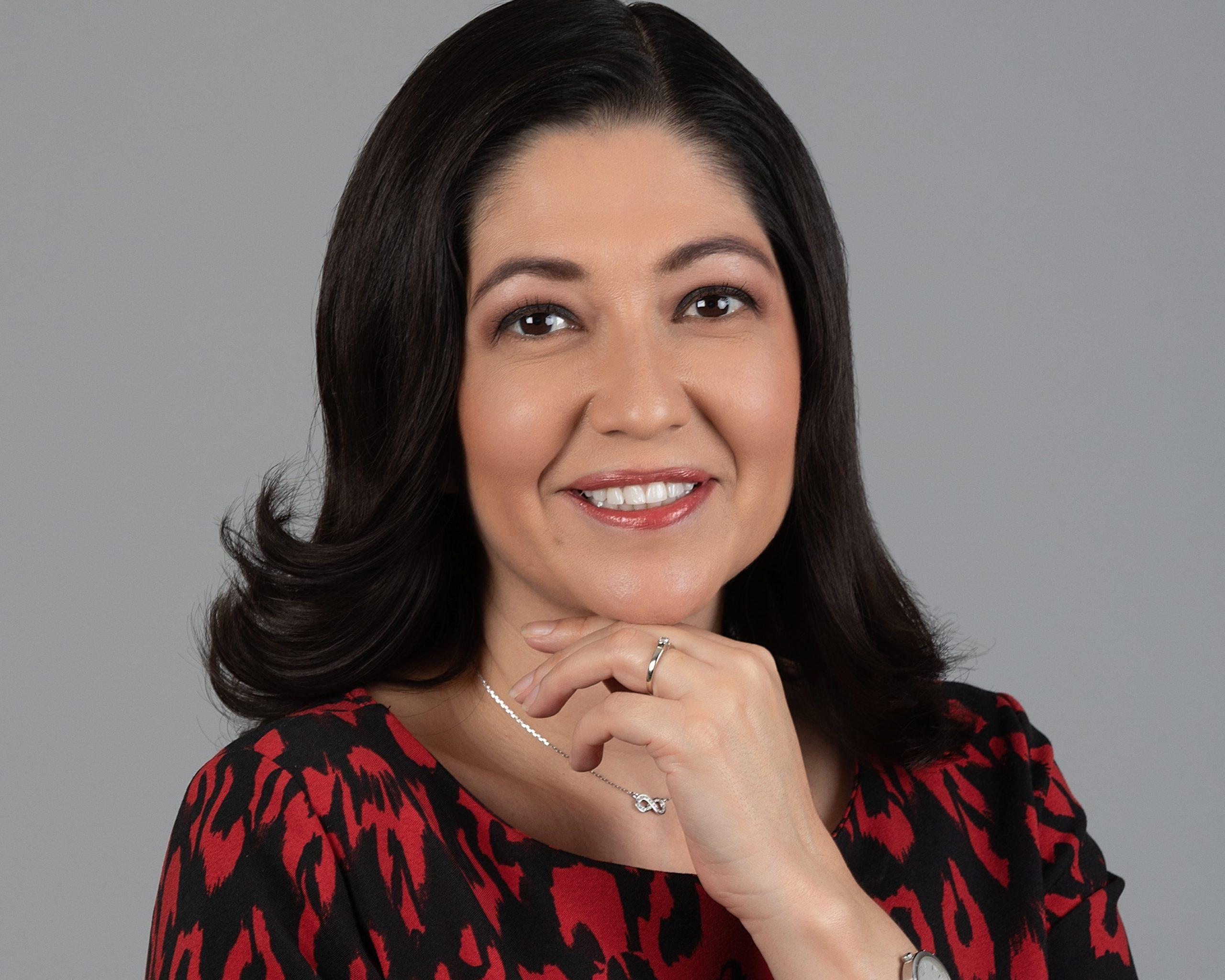 BIO: Erika Quezada Alonso nueva VP de Retail de DHL Express México