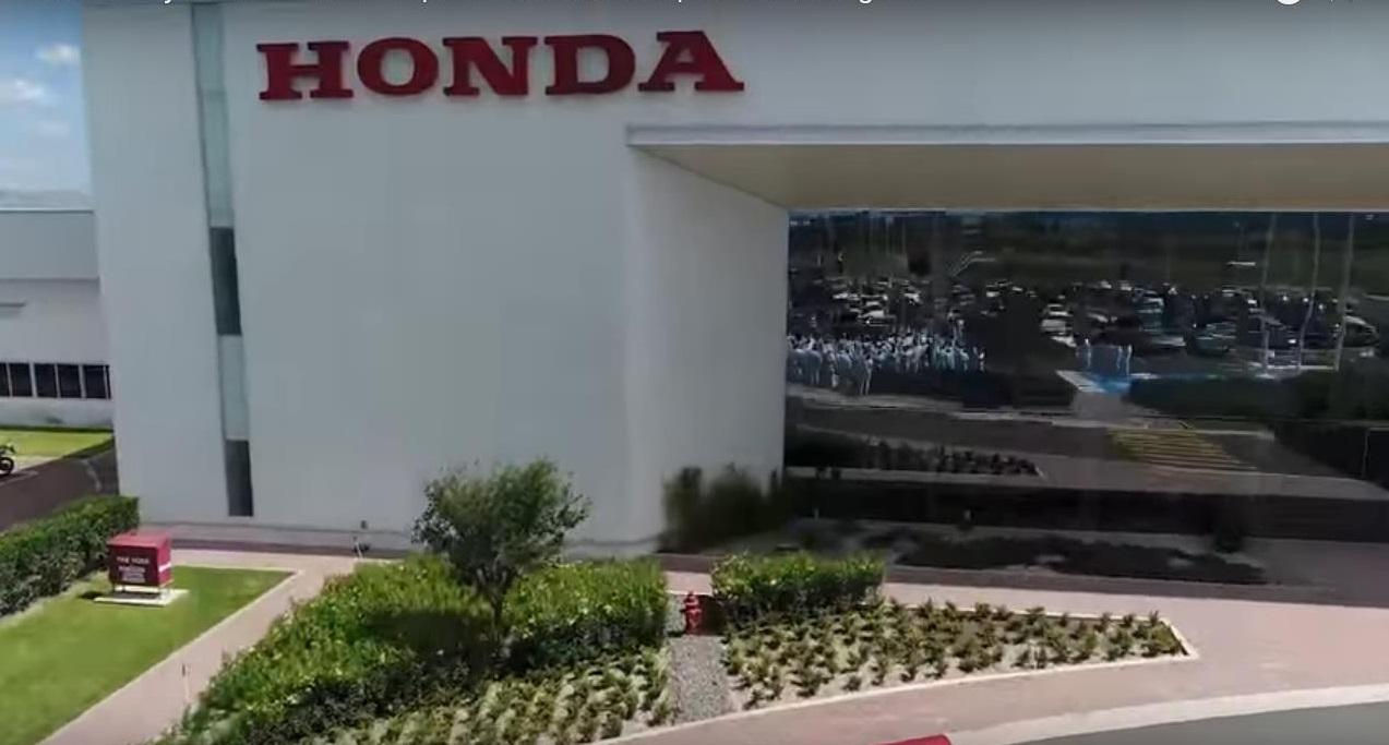 BIO: Dai Fujikawa, nuevo presidente y CEO de Honda México