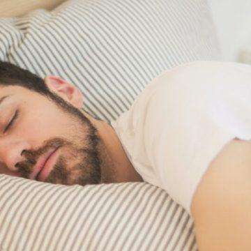 Quieres dormir mejor que nunca