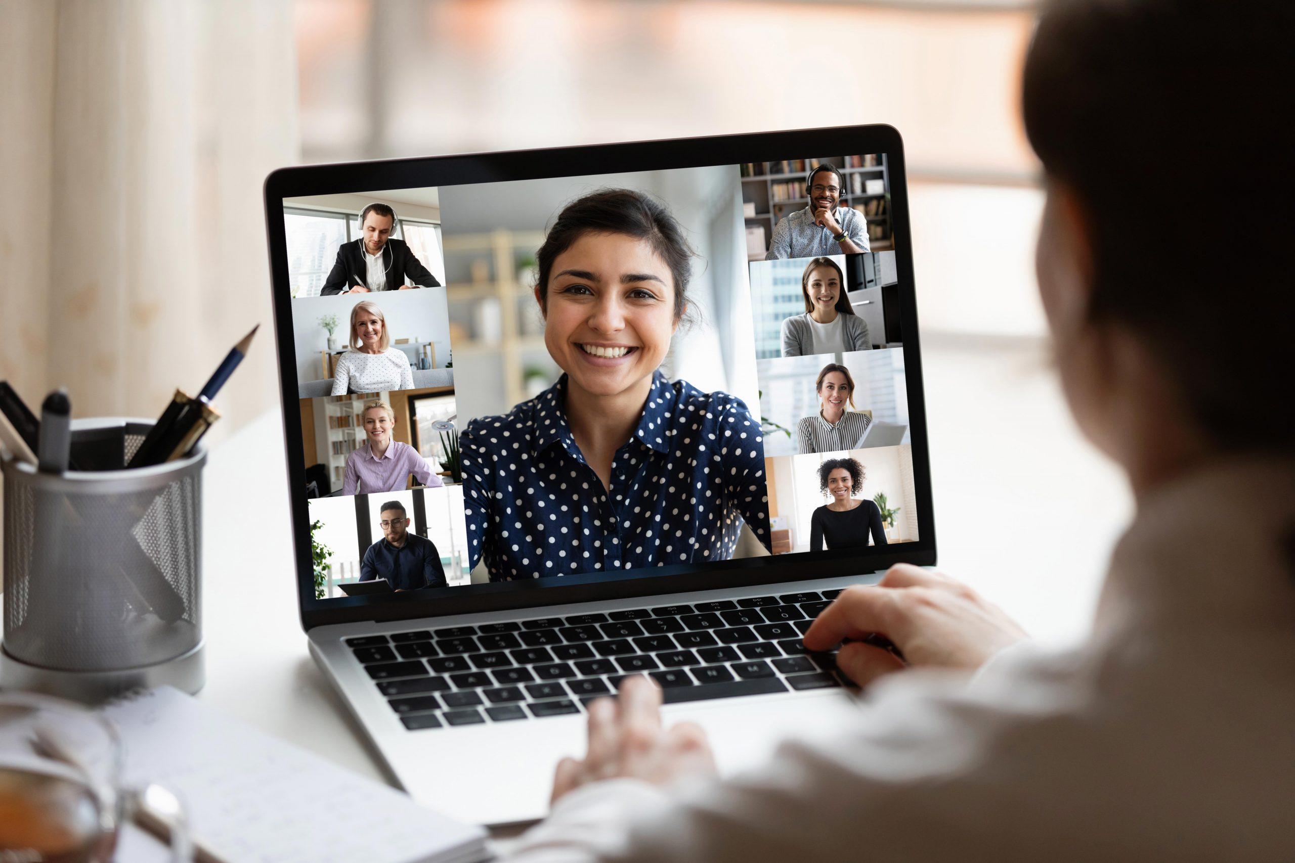 Reuniones y la fatiga virtual: MIT Sloan