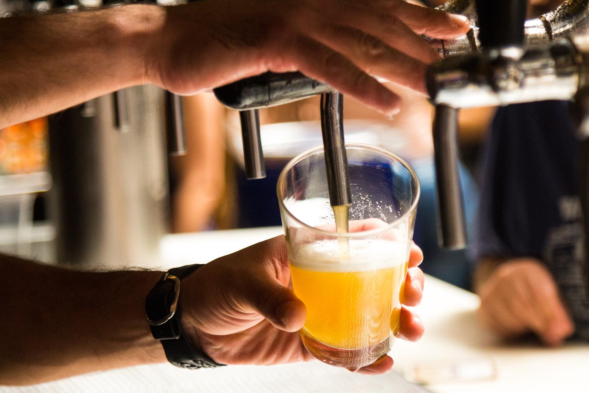 Nace una cerveza tributo al campo mexicano